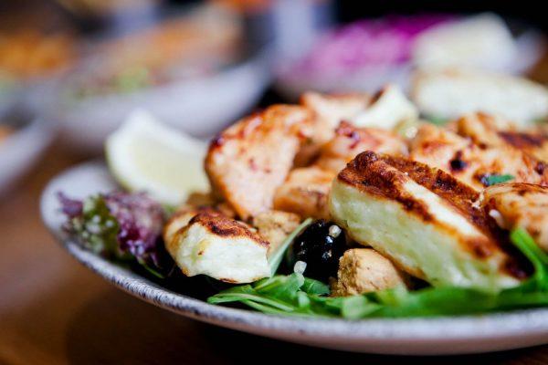 Chicken-Helim-Salad