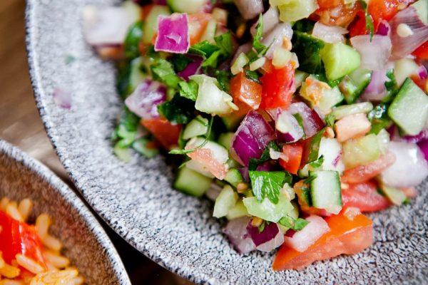 Side-salad